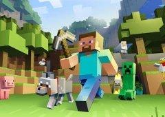 Minecraft Pocket Edition perde suporte para smartphones Windows