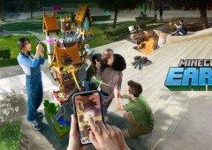 Minecraft Earth Beta: O 'Pokémon Go' dos blocos já está a aceitar registos