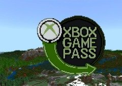 Minecraft vai estar brevemente disponível com o Xbox Game Pass