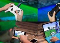 Minecraft vai finalmente ter suporte multi-plataforma na PlayStation 4!