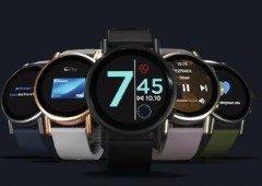 Misfit Vapor X é o novo smartwatch com WearOS que tens de conhecer