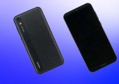 Misterioso Huawei Honor promete um smartphone para quem não quer gastar muito!