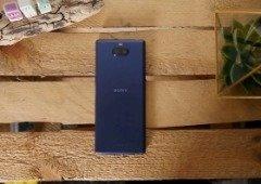 Misterioso Sony Xperia surge em renders. Será o próximo equipamento da marca?