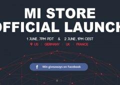 Xiaomi vai finalmente lançar Mi Store na Europa e nos E.U.A