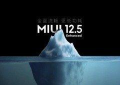 MIUI 12.5 Enhanced Edition: estes são os primeiros Xiaomi a receber a atualização