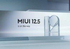MIUI 12.5: revelada data de lançamento e smartphones Xiaomi compatíveis