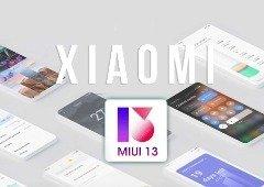 MIUI 13: eis os primeiros smartphones Xiaomi a receber a atualização!