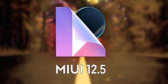 MIUI 12.5 Android 11