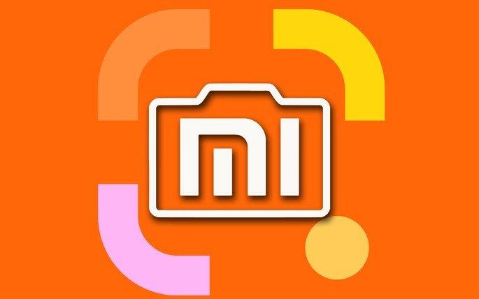 Xiaomi MIUI câmara Google