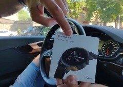 Mobvoi TicWatch E3 é o smartwatch com Wear OS que não deves ignorar
