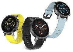Mobvoi TicWatch E3 é oficial! Um smartwatch WearOS que vale a pena comprar