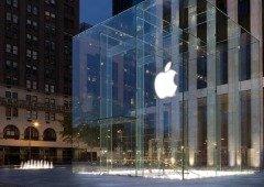 Modem 5G da Apple estará ainda a vários anos de distância