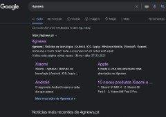 Modo Escuro na Pesquisa Google disponível para todos: como ativar