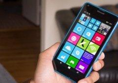 Windows Phone 8.1 deixará de ser suportado em julho deste ano