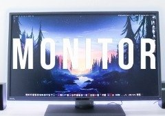 10 bons monitores baratos para PC até 200 €