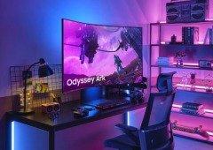 Os melhores monitores para PC a comprar em 2021