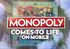 Monopólio, o clássico jogo de tabuleiro, já está disponível no Android e iOS