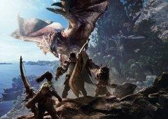Monster Hunter World: Update traz suporte a resolução 21:9