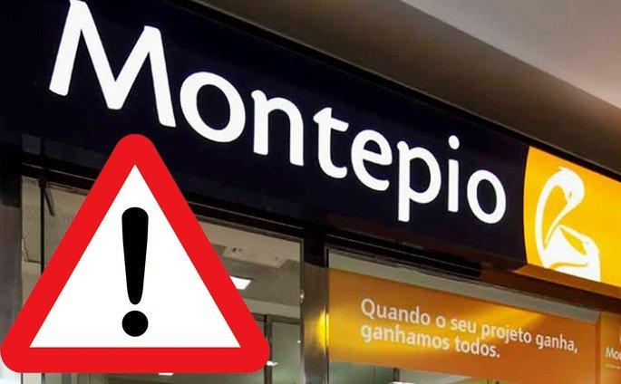 Montepio fraude