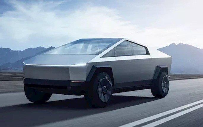 Ford F150 elétrico pode ser aquilo que os amantes da Tesla sempre queiram!