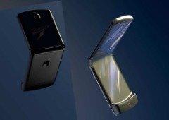 Moto Razr 5G: imagens mostram o futuro dobrável da Motorola