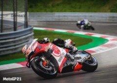 MotoGP 21: vê o circuito de Portimão em vídeo de gameplay