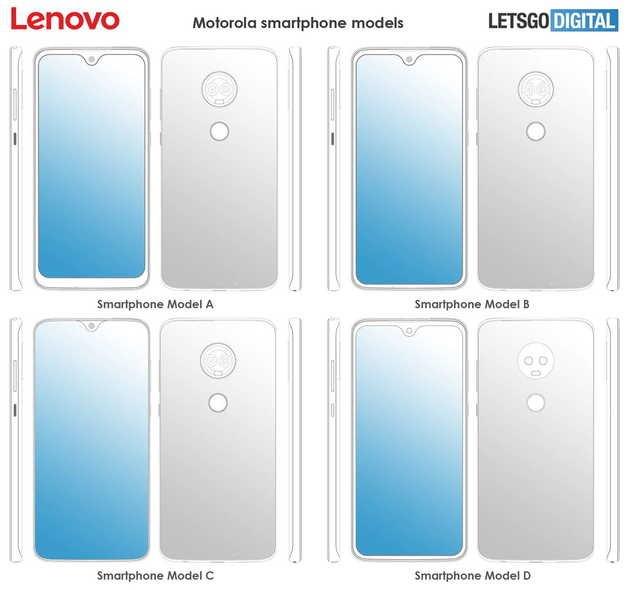 Motorola patentes 2