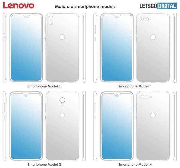 Motorola patentes 1