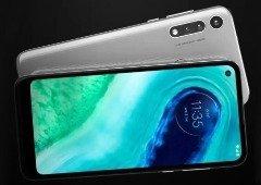 Motorola descuida-se e revela antecipadamente o novo Moto G Fast