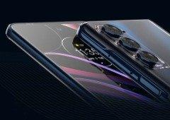 Motorola Edge 2021 é oficial! Smartphone Android quase perfeito, mas há um senão
