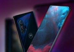 Motorola Edge+ dá barraca! Utilizadores furiosos com problemas no ecrã!