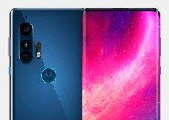 Motorola Edge+: estabilização de vídeo promete competir com o Galaxy S20 Ultra (vídeo)