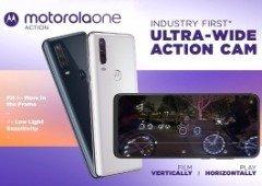 Motorola encontra a 'cura' para os que insistem em gravar vídeos na vertical!