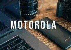 Motorola lançará nova gama de smartphones Android robustos