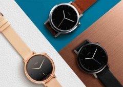 Motorola Moto 360 2nd Gen começa hoje a receber o Android Wear 2.0