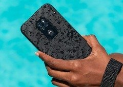 Motorola Moto Defy é oficial: smartphone todo-o-terreno chegou