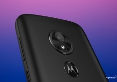 Motorola Moto E5 - Será assim o novo gama baixa da Motorola?