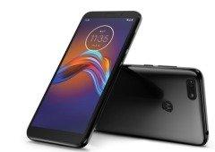Motorola Moto E6 Play: um gama baixa que faz falta em Portugal