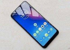 Motorola Moto E6 Plus tem design confirmado em novas imagens