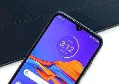 Motorola Moto E7: smartphone acessível revelado em imagens reais