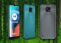 Motorola Moto E7 tem design e especificações reveladas. Este vai dar que falar!