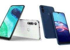 Motorola Moto G Fast e Moto E são oficiais! Conhece os novos smartphones budget