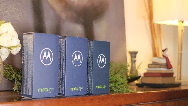 Motorola Moto G10