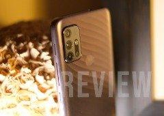 Motorola Moto G10 review: simples, barato e com grande autonomia