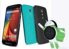 Motorola Moto G2 recebe o Android Oreo através da LineageOS 15
