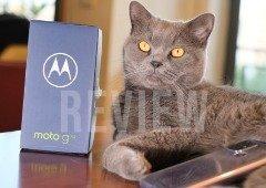 Motorola Moto G30 review: smartphone de gama média tradicional em 2021
