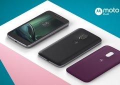 Motorola Moto G4 Play - Descarrega a ROM oficial com Android Nougat 7.1.1