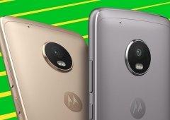 Android Oreo no Motorola Moto G5 - Como instalar a Pixel Experience