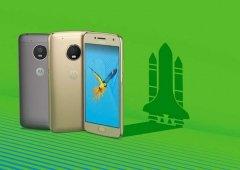 Motorola Moto G5 Plus recebe atualização de segurança para o Android