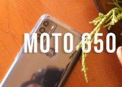 Motorola Moto G50 review: smartphone 5G barato e competente em 2021
